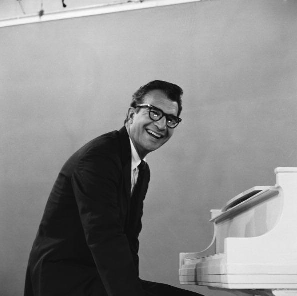 Dave Brubeck, jazz legend, 91, heart failure, 12/5/12 (one day shy of 92nd birthday)