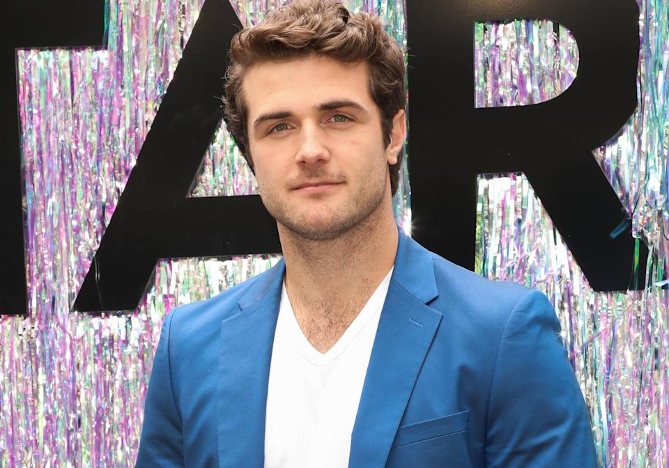 <p>Mirchoff will play Steve Sheridan, though no other details have been revealed.</p>