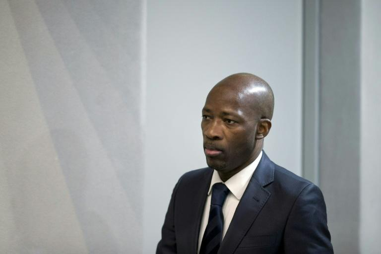 Former Ivory Coast political leader Charles Ble Goude faces a fresh trial by an Ivorian court