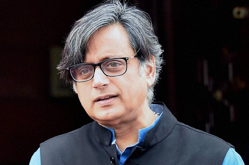 Shashi Tharoor Claims 'Exit Polls Are Wrong', Cites Australia Election Results to Make the Point