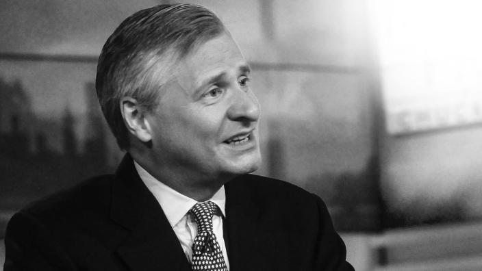"Jon Meacham appears on ""Meet the Press."" (William B. Plowman/NBC Newswire/NBCUniversal via Getty Images)"