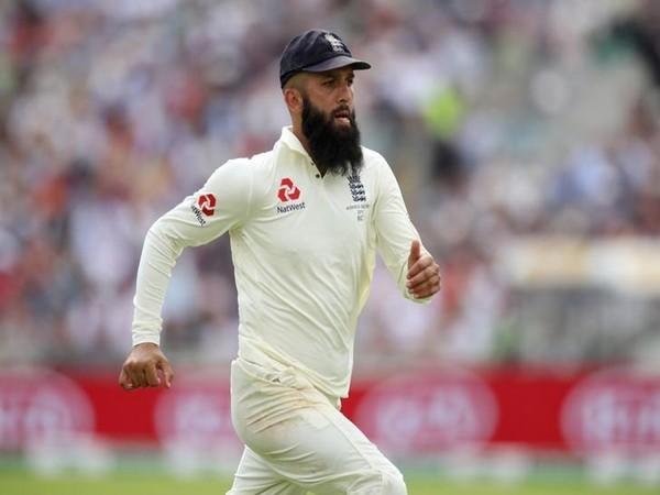 England all-rounder Moeen Ali (file image)