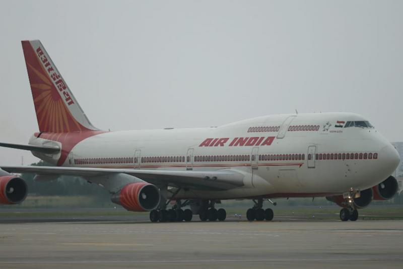 Govt Extends Deadline for Air India Bids by Another Two Months in View of Disruptions due to Covid-19
