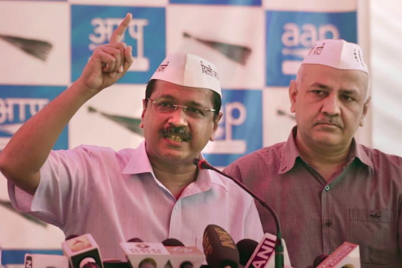 Delhi Elections Round the Corner, AAP Shifts Focus to Picking the Right Faces for Poll Battle