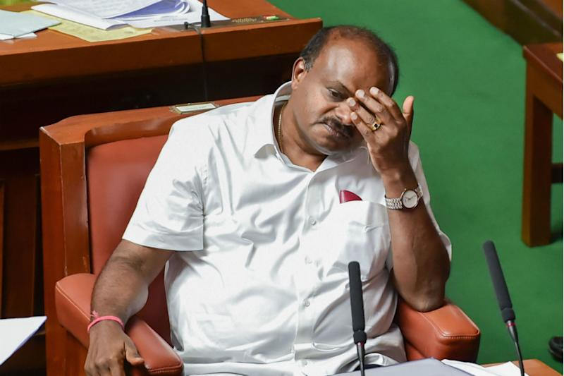 Will Probe Land Grab Charges Against Ex-CM Kumaraswamy in 3 Months, Karnataka Govt Tells HC
