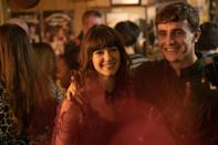 """<p><em>Nominated for: Best Television Limited Series or Motion Picture Made for Television; Best Performance by an Actress in a Limited Series or Motion Picture Made for Television (Daisy Edgar-Jones)</em></p> <p>Based on Sally Rooney's best-selling novel, this twelve episode series follows Marianne and Connell as they grow up in a small Irish town and make their way in the world, never quite together but always in each other's lives.</p> <p><a href=""""https://cna.st/affiliate-link/Lkx5GxxgPJzHyfmdtnhzRDNAsvB3QteJFsxs8rC8SuVSprMpX8He1wHrurzNU4a4G9urn4LnoLz4hH59tZCcdELwecmqSYuX8x1nPNS8a3yR5m8KHQzkA3cBm7zuqrCtxYjfsw1KzzxymK35FB?cid=5fda1c66890b5684966da0c9"""" rel=""""nofollow noopener"""" target=""""_blank"""" data-ylk=""""slk:Watch now on Hulu"""" class=""""link rapid-noclick-resp""""><em>Watch now on Hulu</em></a></p>"""