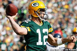 Dose: Rodgers New Reality