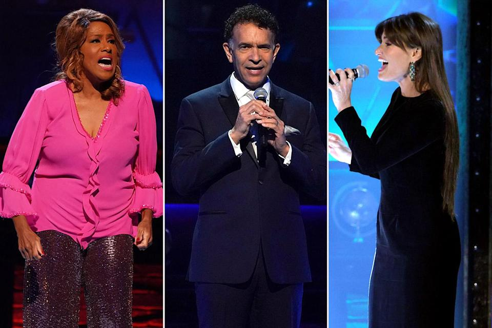 """<p>Broadway's back! As New York's theater industry returns from more than a year-long shutdown, the <a href=""""https://ew.com/awards/tony-awards/tony-awards-2021-winners-list/"""" rel=""""nofollow noopener"""" target=""""_blank"""" data-ylk=""""slk:74th Tony Awards"""" class=""""link rapid-noclick-resp"""">74th Tony Awards</a> were finally given out, celebrating the best of Broadway's truncated 2019-2020 season. The two-part event — split between the Tonys ceremony itself on Paramount+ and a concert special on CBS — featured plenty of joyous moments celebrating live theater's return, somber reflections on the many lives lost to COVID, and galvanizing moments calling for change. Here are the highlights from Broadway's biggest night.</p>"""