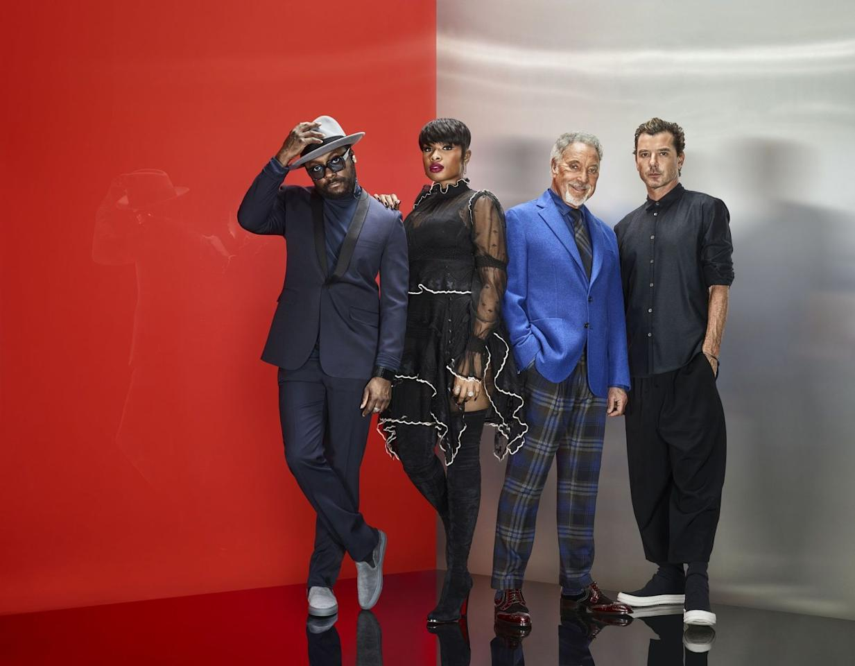 <p>Tom, Will, J-Hud and Gavin's teams are ready to go head-to-head in ITV's first live quarter-final round, airing this Saturday (March 18) at 8.30pm on ITV. Here's what you need to know about the 12 singers vying for a slot in the upcoming grand finale.</p>