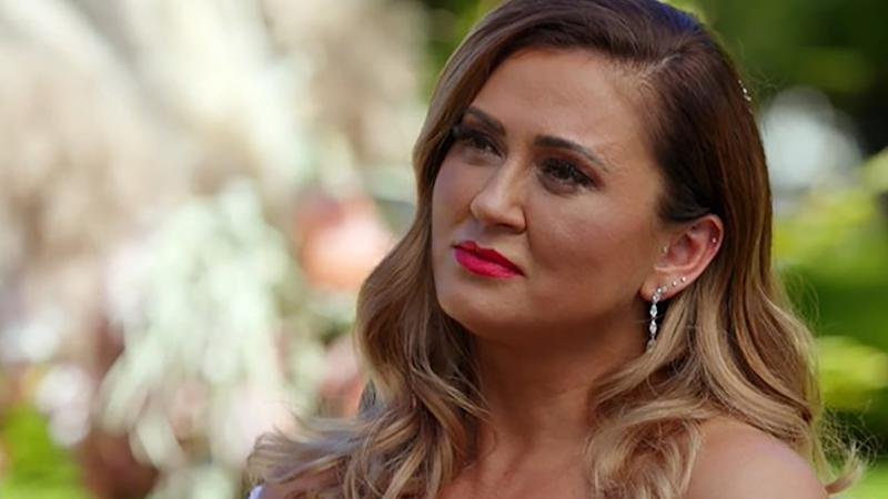 MAFS' Mishel slams the show and its producers