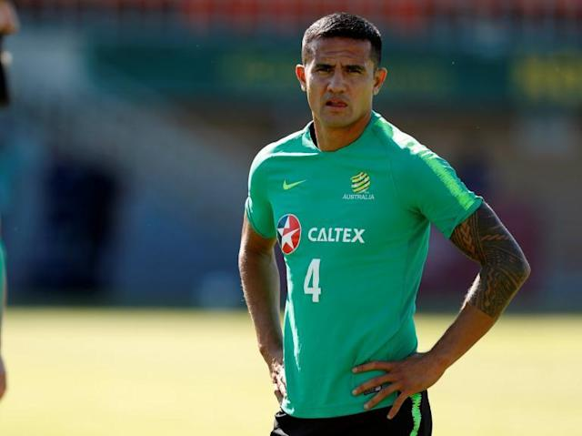 World Cup 2018: It's do or die for Australia - will they turn to Tim Cahill to save them again?