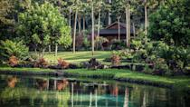 "<p>One of the most secluded wellness retreats in the United States, <a href=""https://sensei.com/"" rel=""nofollow noopener"" target=""_blank"" data-ylk=""slk:Sensei Lanai"" class=""link rapid-noclick-resp"">Sensei Lanai</a> is an ideal place to getaway when you need it most. The resort emphasizes three main principles of restoration: move, nourish, and rest, which embody its Sensei Way philosophy. Those in need of extra downtime can enjoy a Sensei Sabbatical, where guests spend 30 days guided by the resort's highly trained staff, programming, and technology that aligns with their personal goals to emerge refreshed and ready to take on the world. Spa treatments, outdoor sports by the ocean, strolls through the art-filled gardens, and fabulous meals at Sensei by Nobu are sure to get you on your way back to health again through a balance of science and nature.</p>"