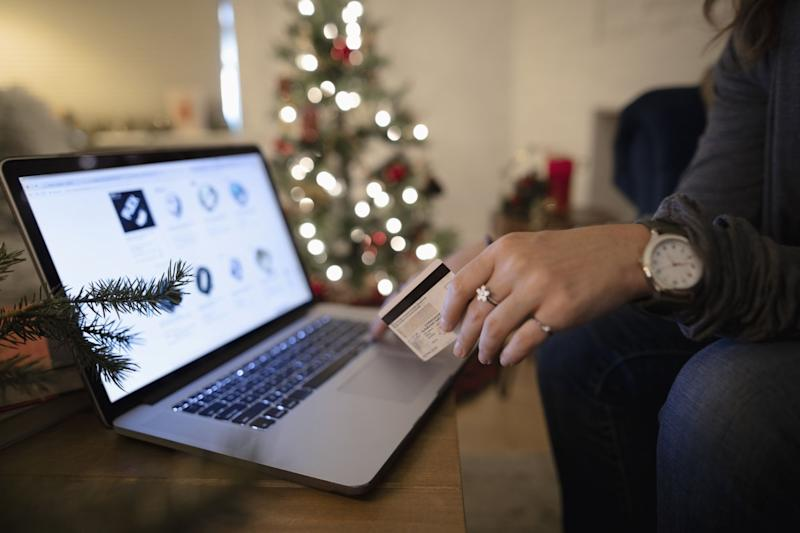 Holiday Shopping Is Here, and Mostly on Our Mobile Devices