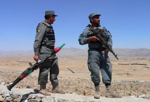 Bombs are regularly planted by Taliban insurgents fighting a decade-long war in Afghanistan