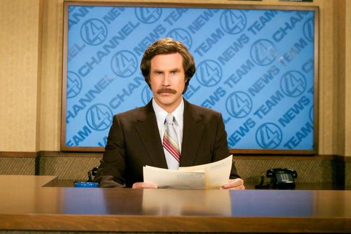 best new shows and movies to stream anchorman