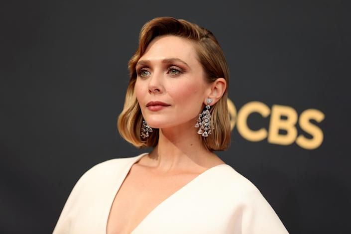 <p>The Emmys might be intimate this year amid the ongoing coronavirus pandemic, but nevertheless TV's biggest stars, in an array of luxe gowns and striking tuxedos, have begun their march to the outdoor L.A. Live entertainment complex in Los Angeles. Read on for all the best looks from the evening — and who designed them. <br></p>