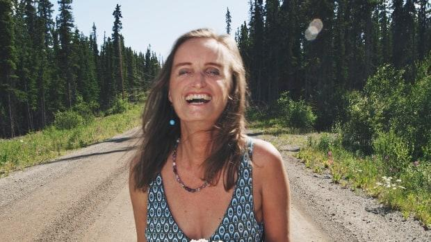 Yukon musician Nicole Edwards died last Wednesday. The beloved performer sang in jazz, rock and folk styles, many times with a message of love, peace or making changes in our world. (Michelle Peters - image credit)