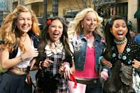 """<p><strong>Netflix's Description:</strong> """"When high school hierarchy divides four best friends into different cliques, the girls defy expectations and try to bring their groups together.""""</p> <p><a href=""""https://www.netflix.com/title/70065110"""" class=""""link rapid-noclick-resp"""" rel=""""nofollow noopener"""" target=""""_blank"""" data-ylk=""""slk:Stream Bratz: The Movie on Netflix!"""">Stream <strong>Bratz: The Movie</strong> on Netflix!</a></p>"""