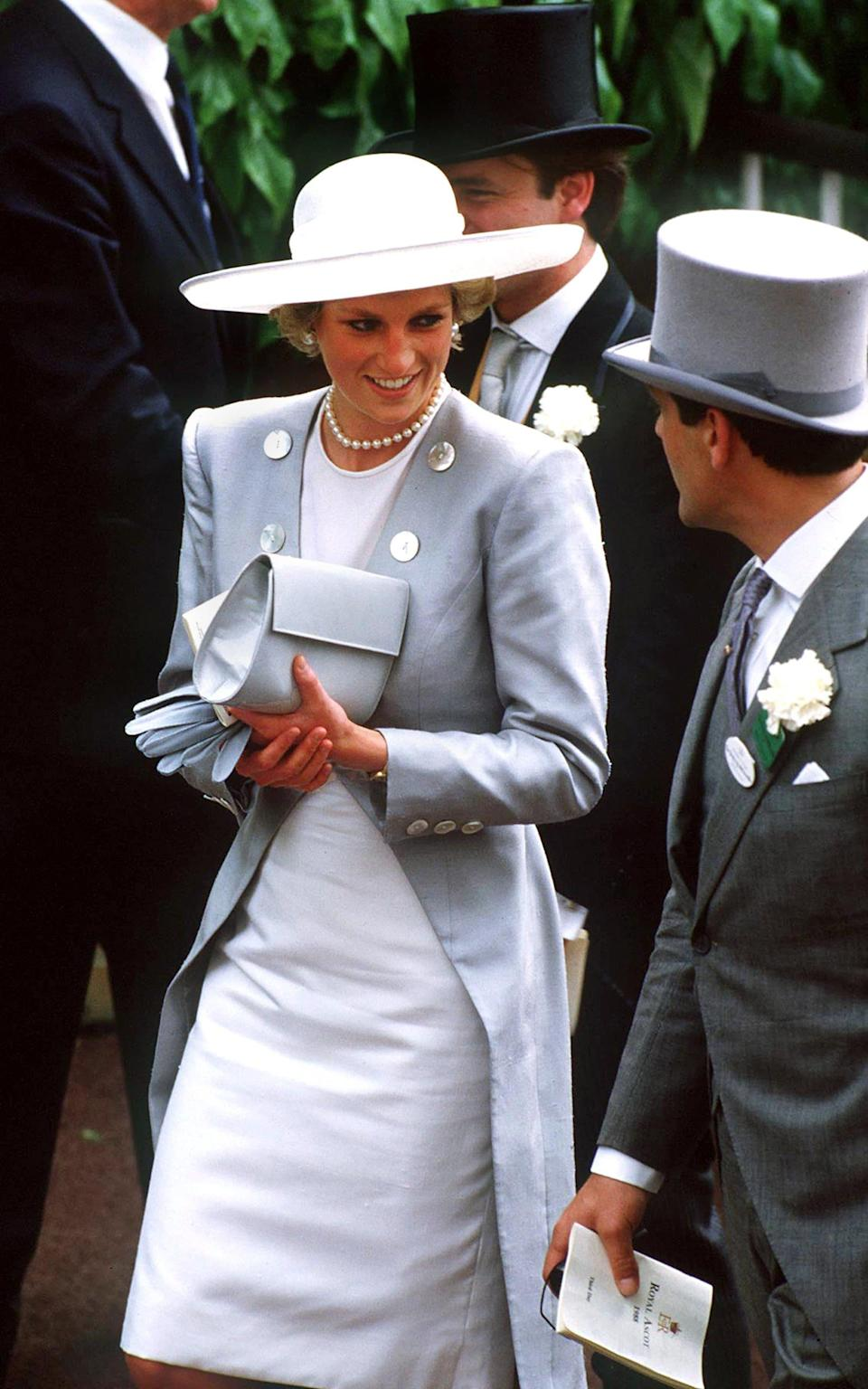 The Princess of Wales - Getty