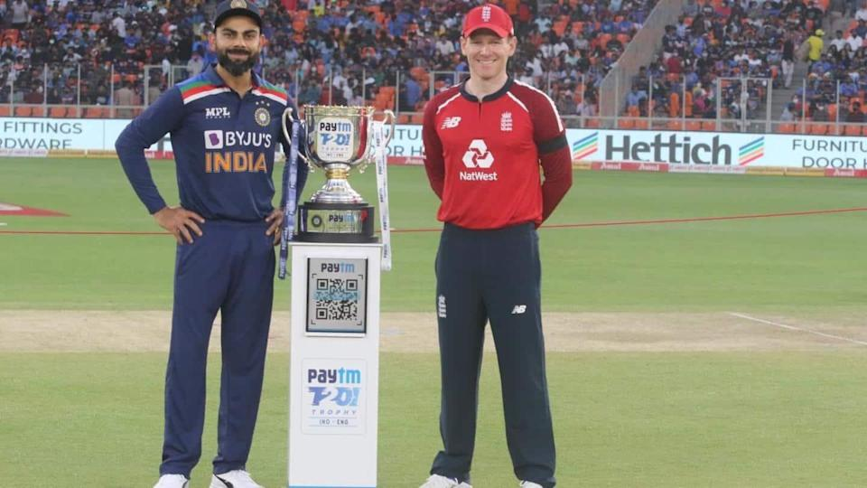 England tour of India 2021: Here are the key stats