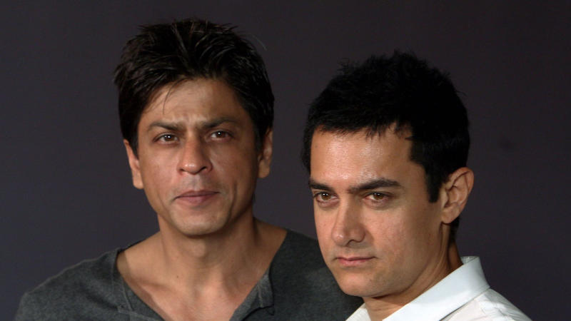 Good Times Are Back! Aamir & SRK on the Small Screen Again