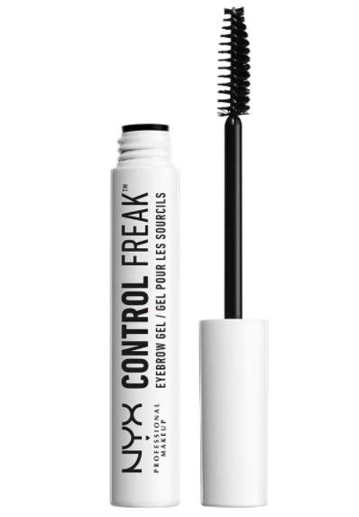 Gel para cejas, Control Freak, Nyx Professional Makeup