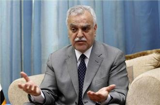 Iraq vice-president rejects death sentence