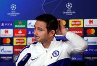 FILE PHOTO: Champions League - Chelsea Press Conference