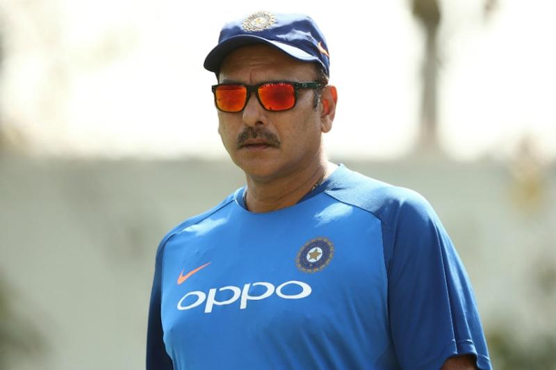 'To Say Ravi Shastri Got a Really Strong Team, Hence His Job is Easier is Not Fair'