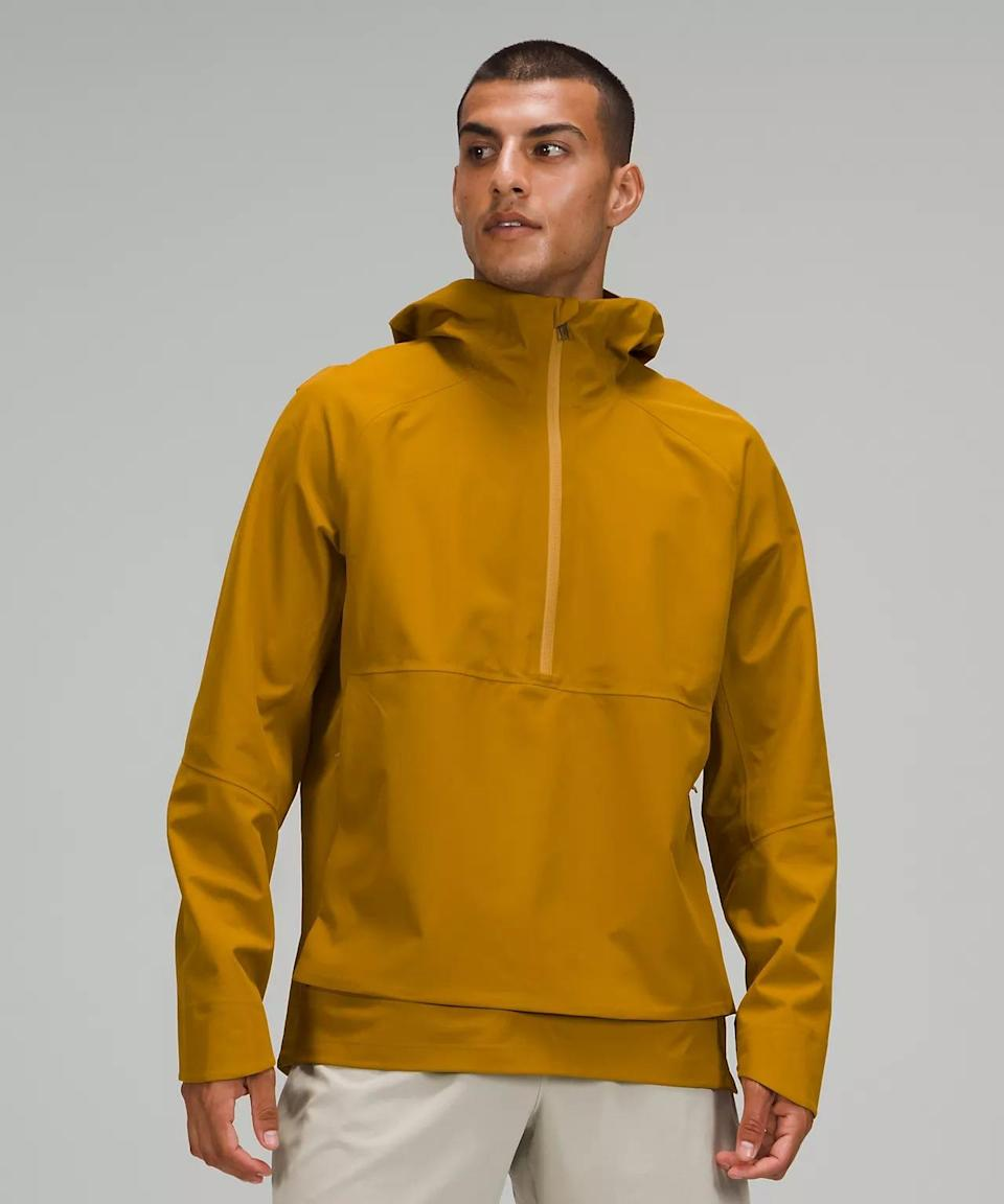 Lululemon Outpour StretchSeal ™ Anorak