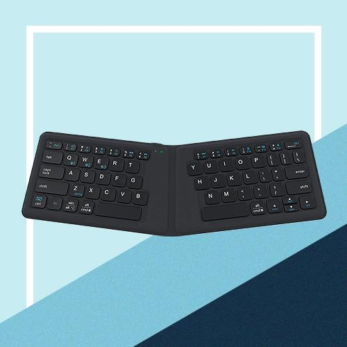 foldable keyboard, best Christmas gifts