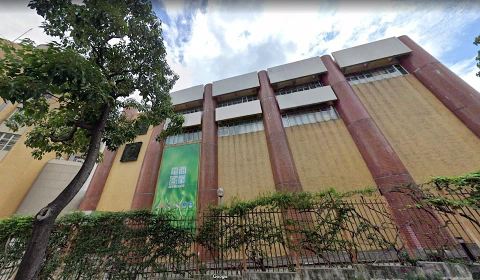 The headquarters of the broadcaster Commercial Radio in Kowloon Tong. Photo: Google