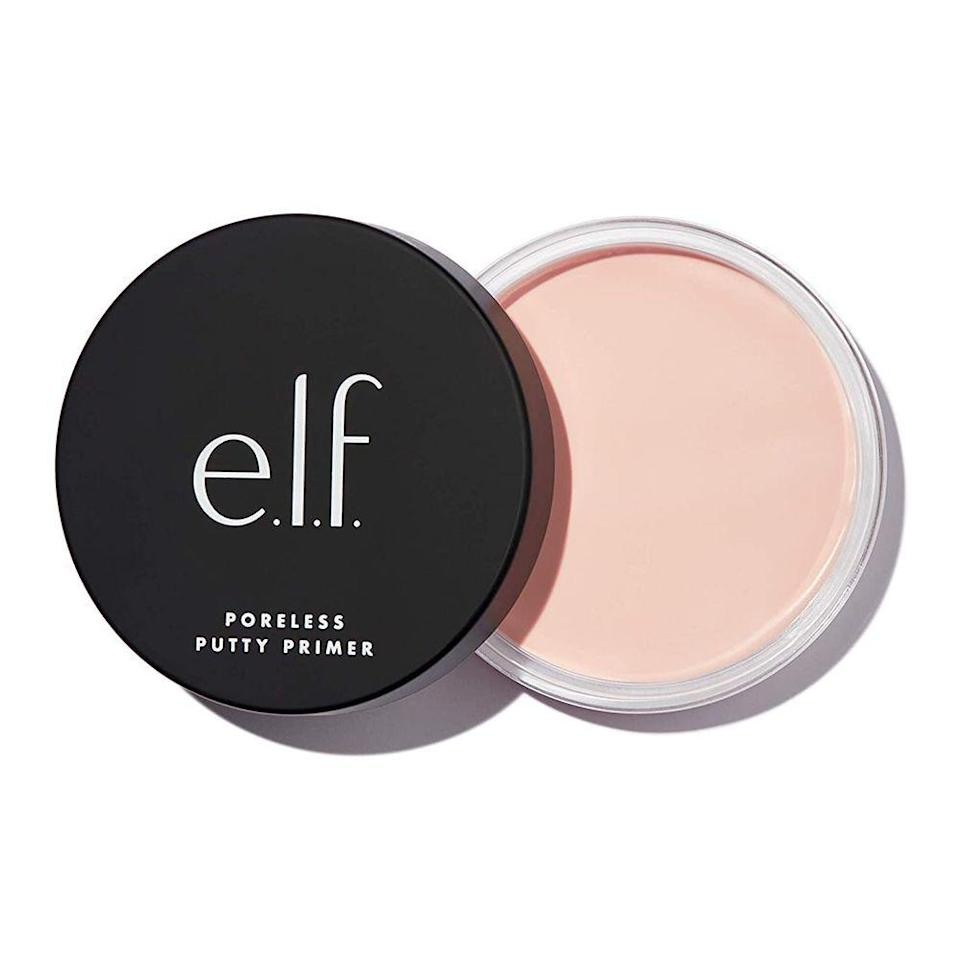 """<p><strong>e.l.f.</strong></p><p>amazon.com</p><p><strong>$6.75</strong></p><p><a href=""""https://www.amazon.com/dp/B07NSH2B4D?tag=syn-yahoo-20&ascsubtag=%5Bartid%7C2089.g.33534382%5Bsrc%7Cyahoo-us"""" rel=""""nofollow noopener"""" target=""""_blank"""" data-ylk=""""slk:Shop Now"""" class=""""link rapid-noclick-resp"""">Shop Now</a></p><p><a href=""""https://www.tiktok.com/@ryshay6/video/6791883238122982661?"""" rel=""""nofollow noopener"""" target=""""_blank"""" data-ylk=""""slk:Everyone on TikTok"""" class=""""link rapid-noclick-resp"""">Everyone on TikTok</a> has been screaming that this putty primer is a spot-on dupe to the fan-favorite <a href=""""https://go.redirectingat.com?id=74968X1596630&url=https%3A%2F%2Fwww.sephora.com%2Fproduct%2Fthe-silk-canvas-P428661&sref=https%3A%2F%2Fwww.bestproducts.com%2Fbeauty%2Fg33534382%2Ftiktok-beauty-products%2F"""" rel=""""nofollow noopener"""" target=""""_blank"""" data-ylk=""""slk:Tatcha Silk Canvas Primer"""" class=""""link rapid-noclick-resp"""">Tatcha Silk Canvas Primer</a>, and we couldn't agree more. </p><p>For its under-$10 price tag, this TikTok beauty product works overtime to create the perfect, even canvas on your skin to prep it for any foundation or concealer. Plus, the no-budge formula makes sure that your makeup stays in place all day long.</p>"""