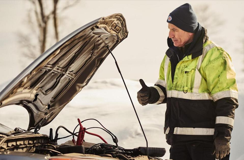 Ensure you and your vehicle are up to speed this winter