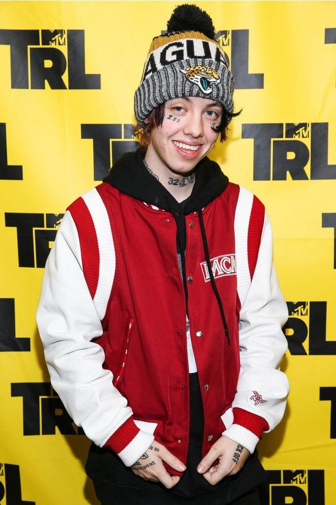 Lil Xan | MTV/Getty