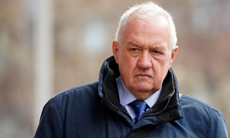 Duckenfield faces fresh trial over Hillsborough manslaughter charges