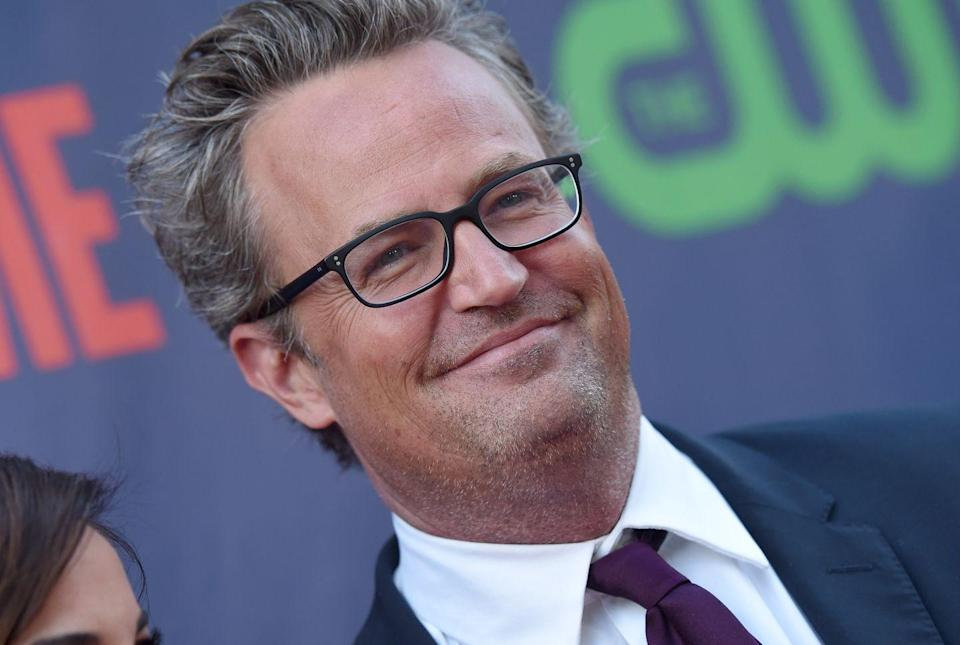 """<p>In 2006, <em>Friends </em>star Matthew Perry played Clark in a television movie called <em><a href=""""https://www.imdb.com/title/tt0473389/"""" rel=""""nofollow noopener"""" target=""""_blank"""" data-ylk=""""slk:The Ron Clark Story"""" class=""""link rapid-noclick-resp"""">The Ron Clark Story</a>.</em> It was nominated for a Primetime Emmy.</p>"""