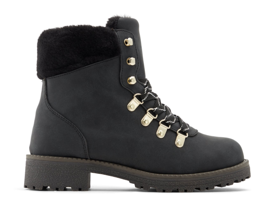 Call It Spring Arctic Women's Boots in Black