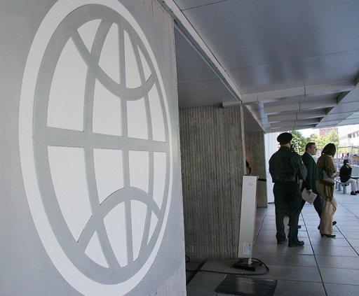 Indonesia investigators in US to quiz World Bank director
