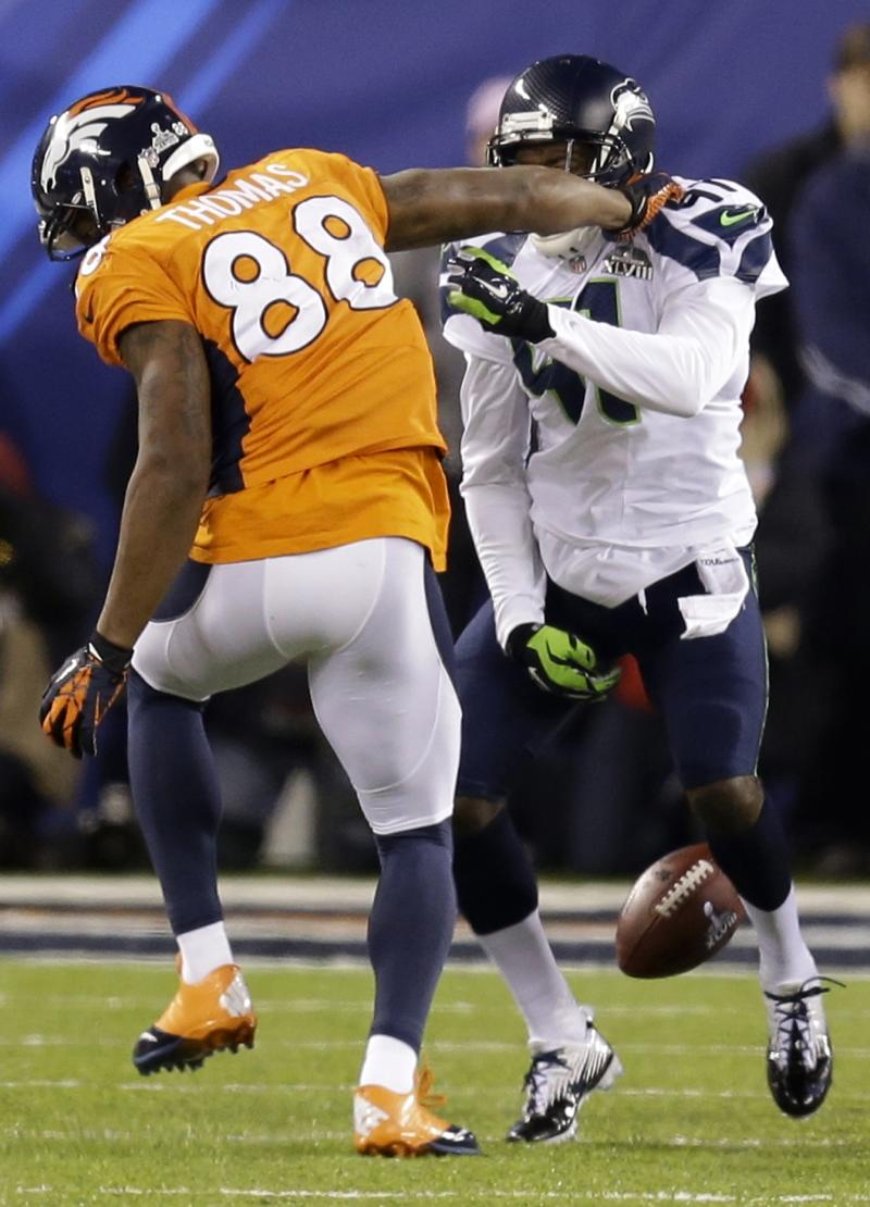 Broncos bumble their way to 43-8 loss to Seahawks