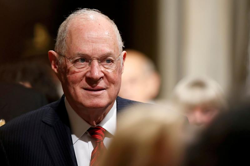 Justice Anthony Kennedy was considered a swing vote during his time on the Supreme Court, but this year alone he joined conservatives in three decisions that are hugely damaging to women.