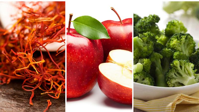Food sexual health male