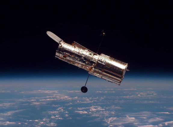 The Secret Science of the Hubble Space Telescope's Amazing Images