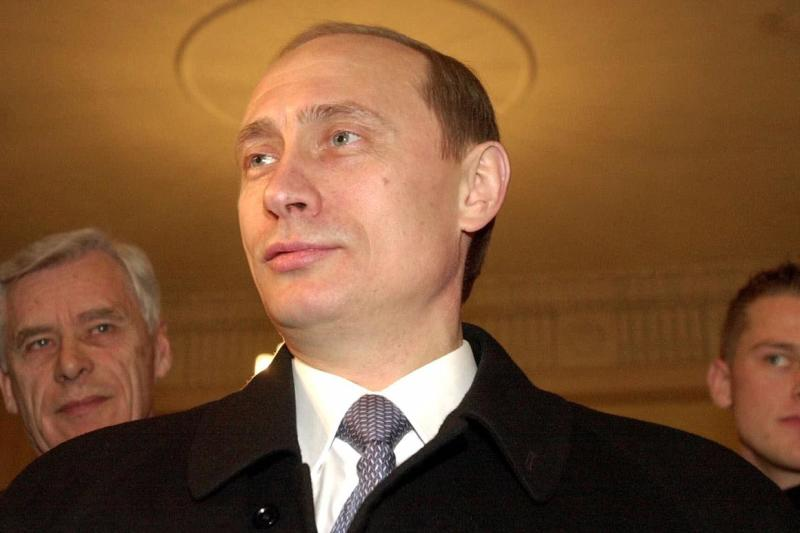 Did Vladimir Putin Support Anti-Western Terrorists as a Young KGB Officer?