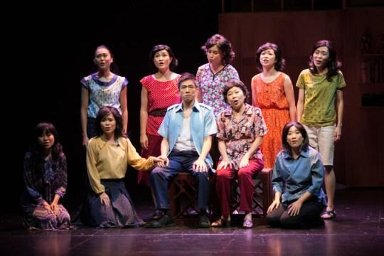 Lao Jiu the musical 07