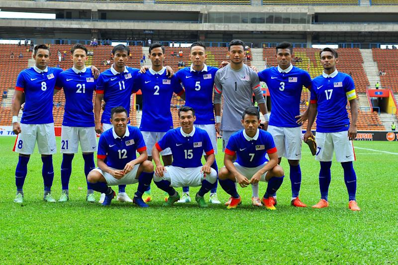 Cautious 2016 AFF Suzuki Cup target for Malaysia