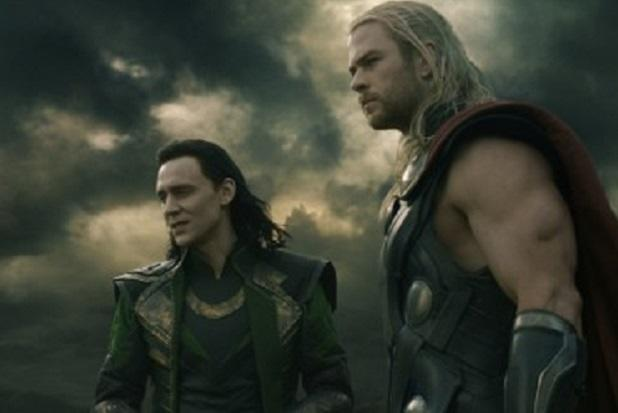 every marvel movie ever ranked thor the dark world