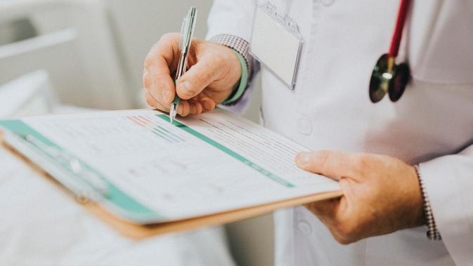 ilustrasi dokter/Photo by rawpixel.com from Pexels