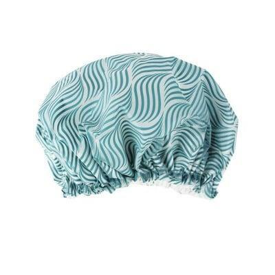 <p><span>EcoTools Shower Cap</span> ($7)</p>