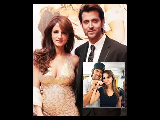<b>Hrithik Roshan</b><br> In an interview, Hrithik admitted that Sussanne had changed him in more ways than one. He gives her complete credit for inculcating several values of life in him. It is perhaps this change that rescued him from the jinxed period of his career characterised by consecutive flops like Fiza and Mission Kashmir. It was after his wedding that he performed the life-changing role of the mentally challenged Rohit in Koi Mil Gaya. Following that, he bagged many award for his performances and essayed some spectacular roles in films like Jodhaa Akbar, Krrish, Guzaarrish, Zindagi Milegi Na Dobara and Agneepath.